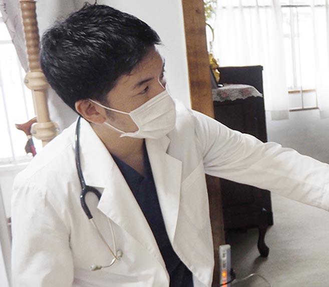 医師 佐藤高央