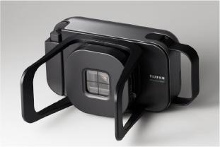 携帯型X線撮影装置